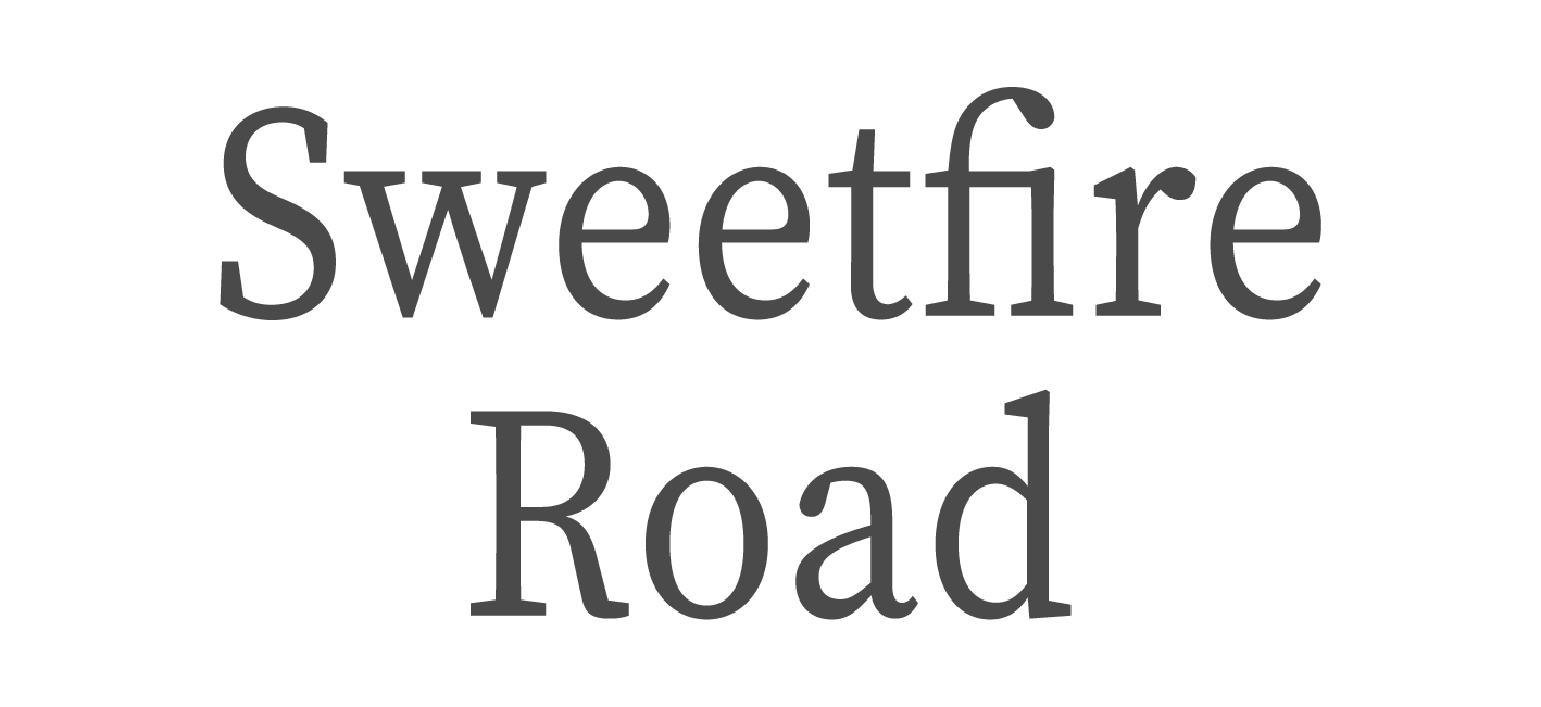 Design by Sweetfire Road